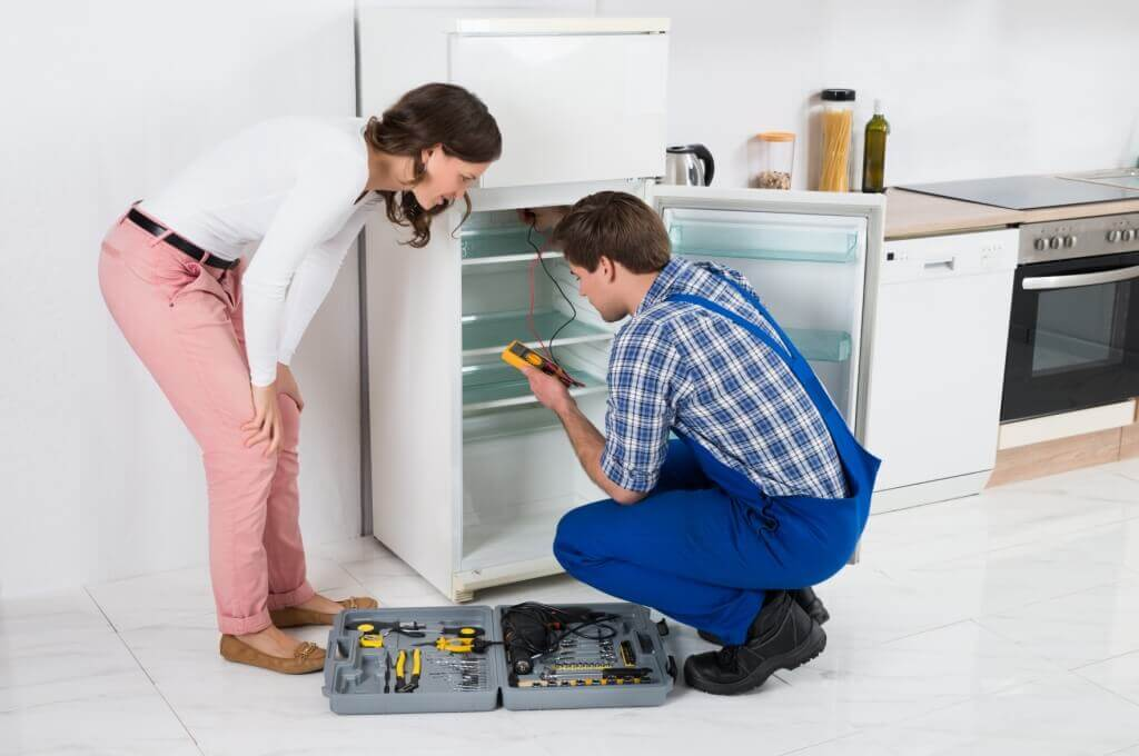 How to Take Care of Household Appliances